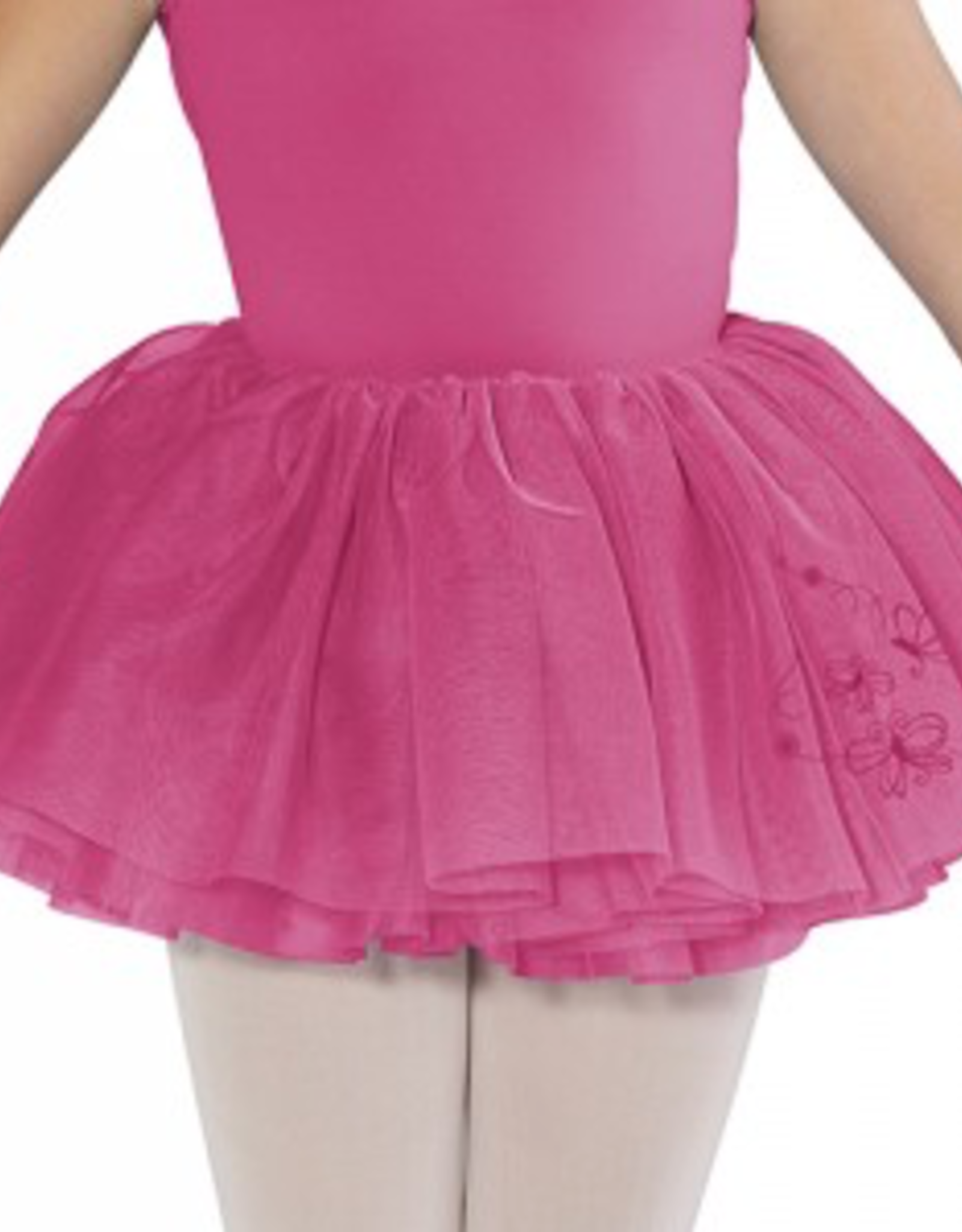 BLOCH PETALUDA BUTTERFLY TUTU SKIRT (CR3501)
