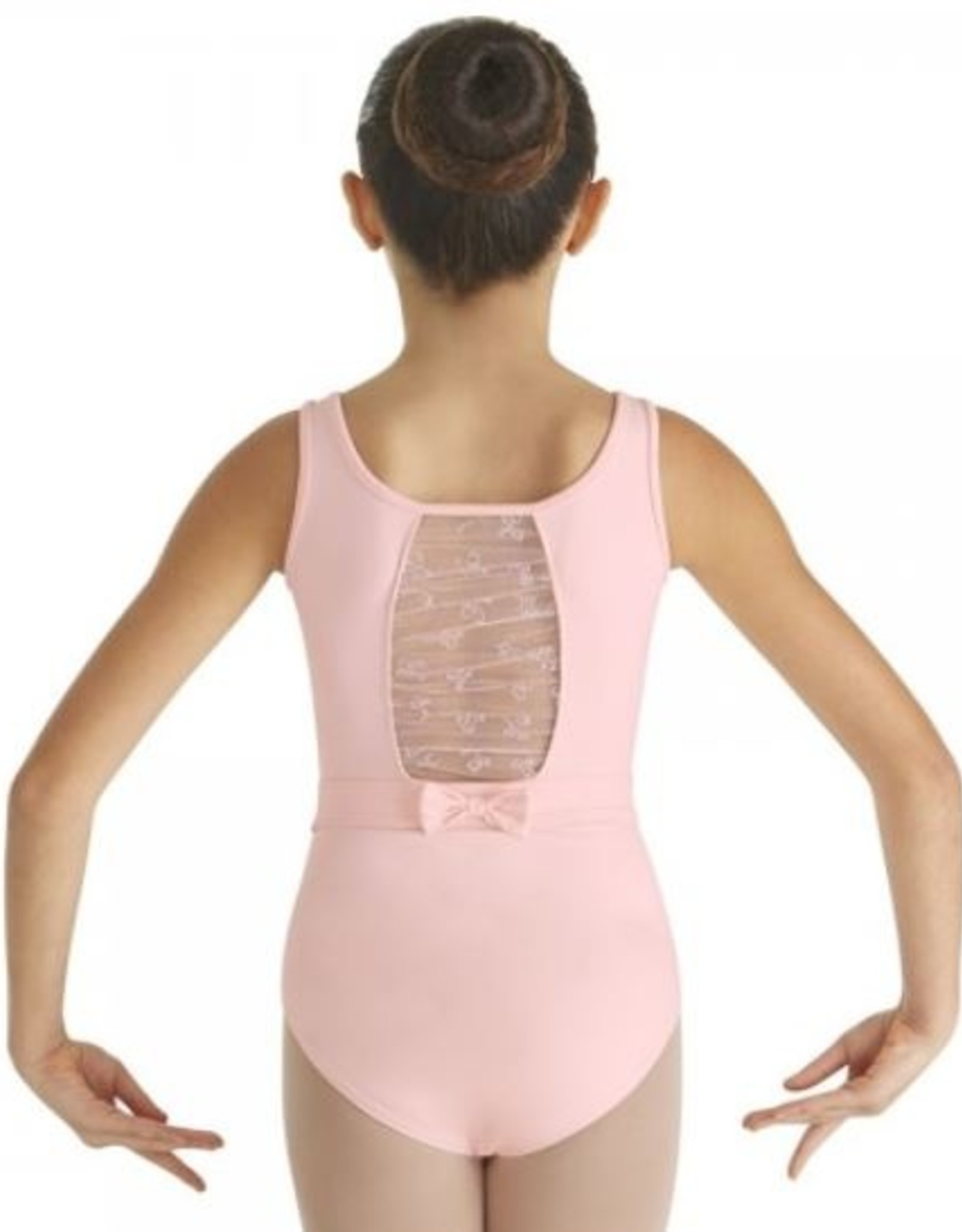 BLOCH BELLUNA CHILD LEOTARD (CL8675)