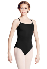 BLOCH POWERMESH RACERBACK CAMISOLE LEOTARD (L8817)