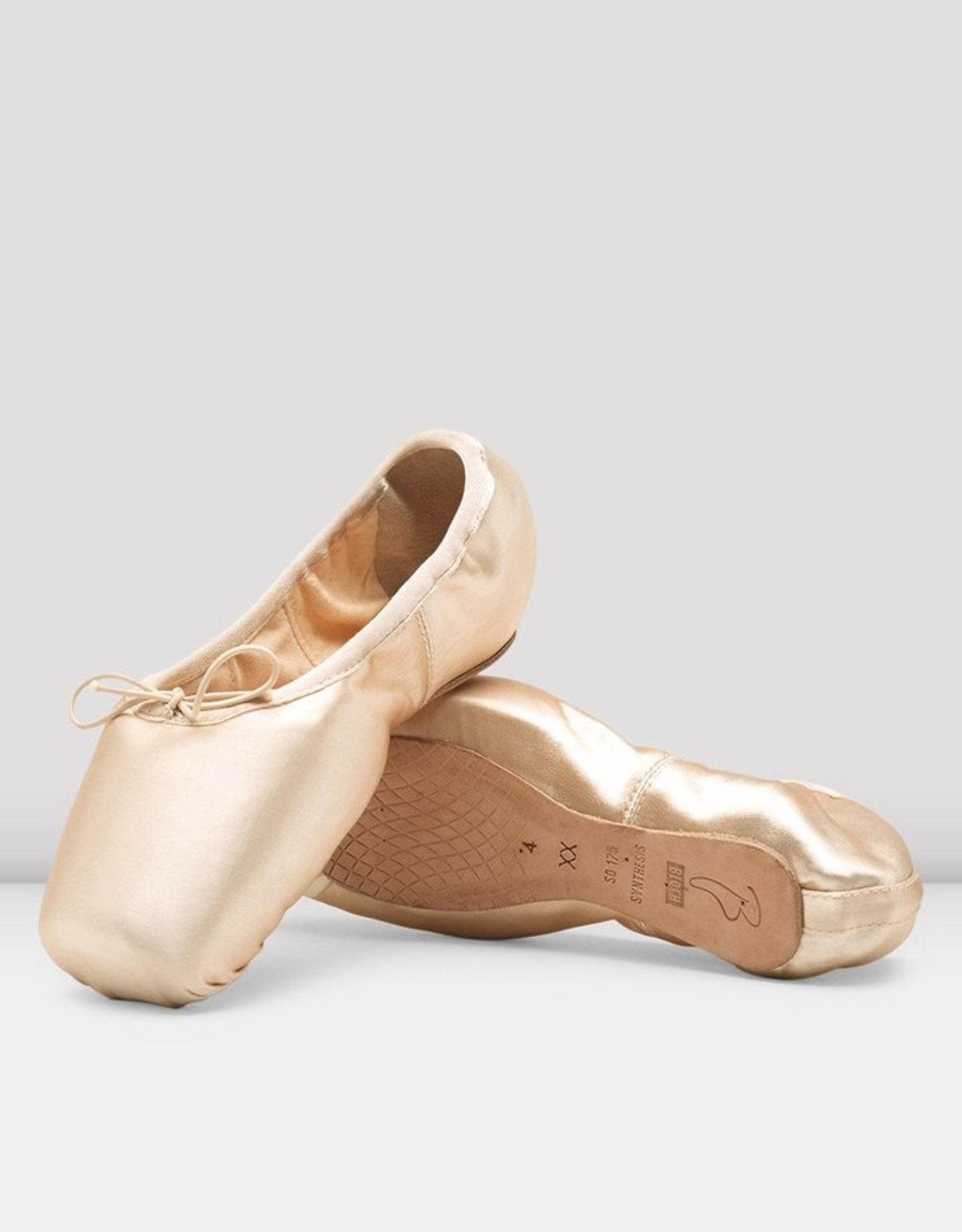 BLOCH SYNTHESIS POINTE SHOES (SO175L)