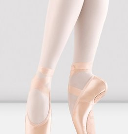 BLOCH EUROSTRETCH POINTE SHOES (SO172)
