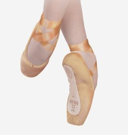 SANSHA RECITAL POINTE SHOES (202)