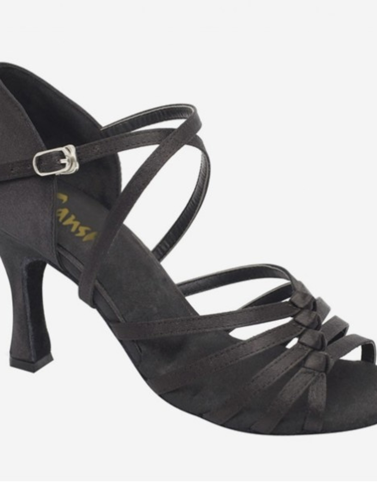 SANSHA  LENA LATIN DANCE SHOES (BR47)
