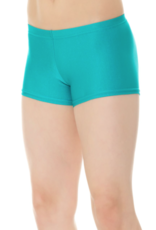 MONDOR SHORT DE GYM TISSUS BRILLANT (7838)