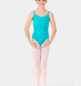 SO DANCA SANDY CHILD LEOTARD (L-969ME)