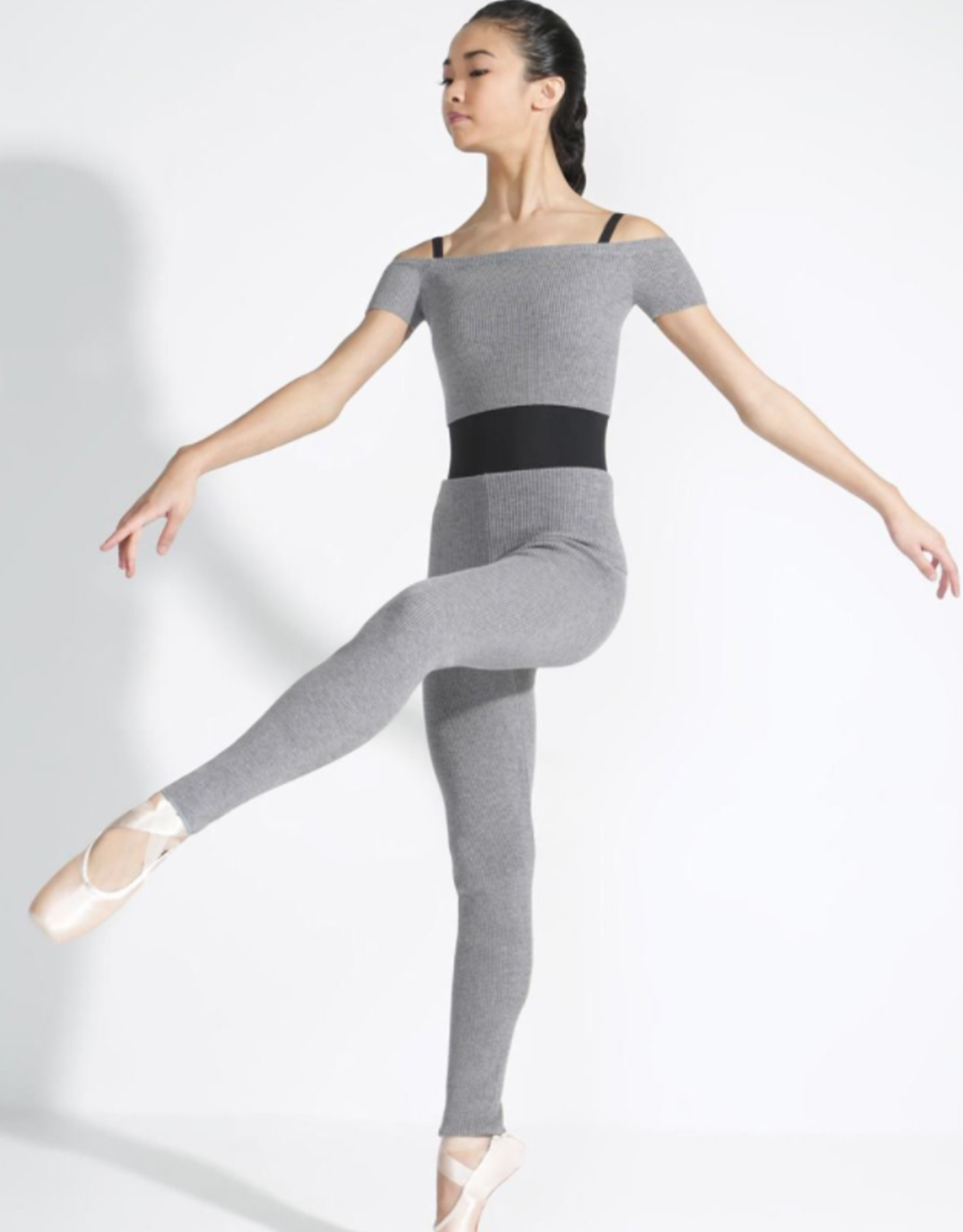CAPEZIO SWEATER LEGGING (11382W)