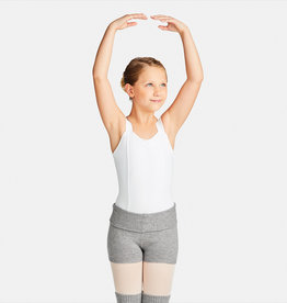 CAPEZIO CHILD FOLD-OVER BOYSHORT (CK10950C)