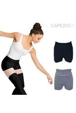 CAPEZIO  FOLD-OVER BOYSHORT (CK10950W)