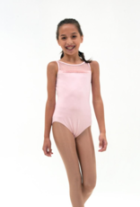 CAPEZIO HIGH NECK LEOTARD (11429C)
