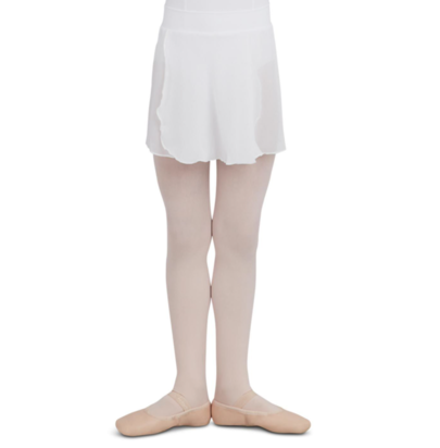 CAPEZIO PULL-ON-SKIRT (TC0011C)