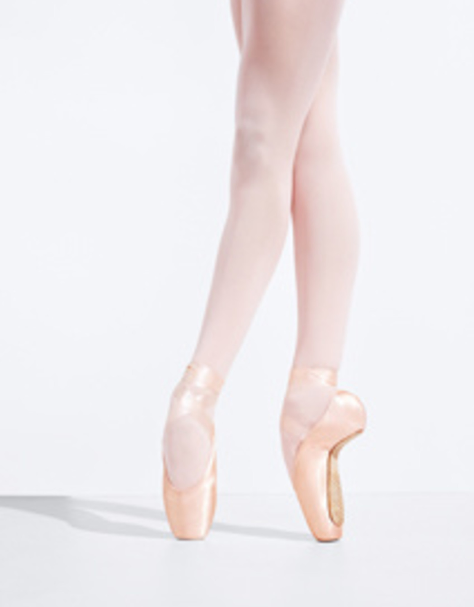 CAPEZIO TIFFANY POINTE SHOES (126)