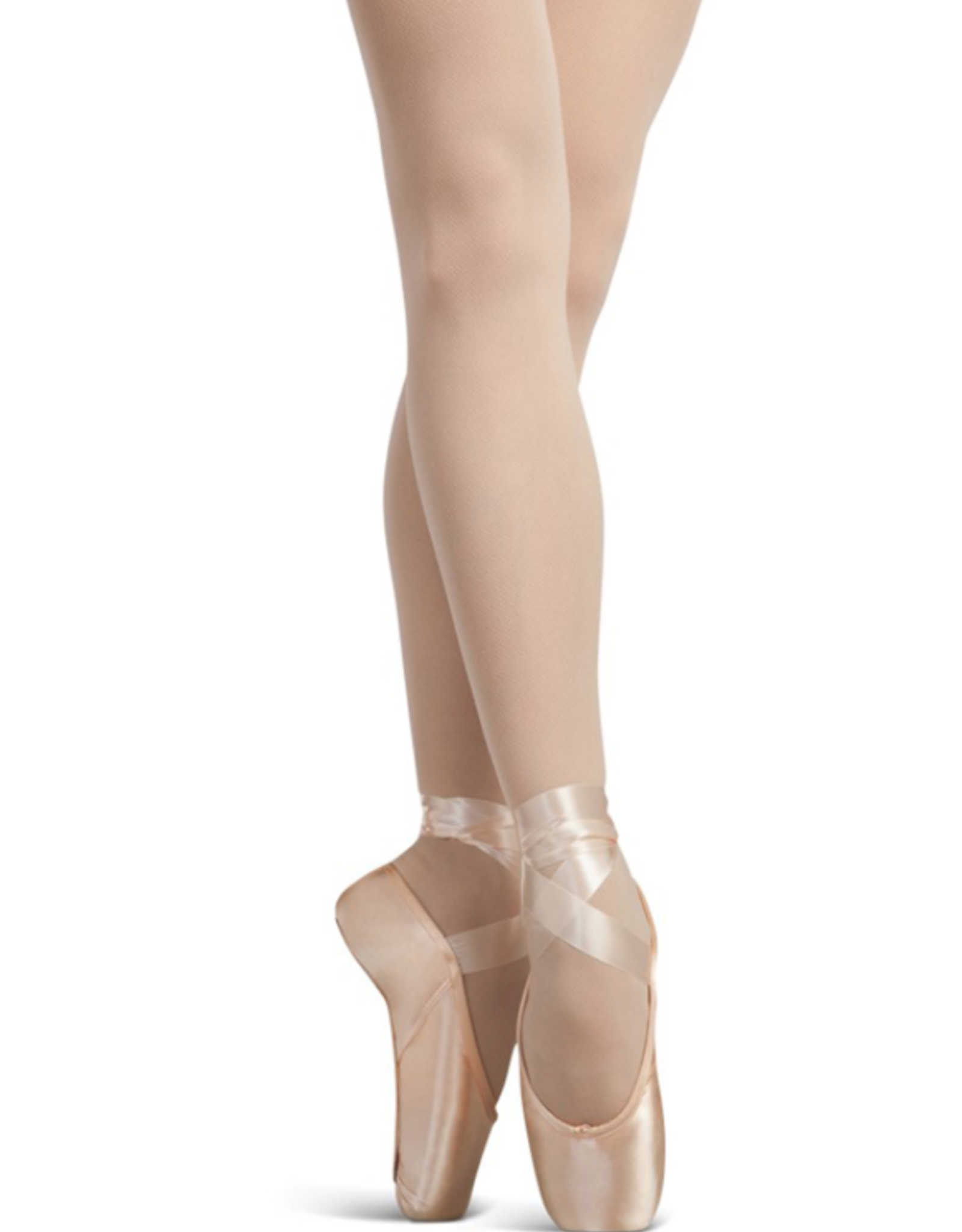CAPEZIO PLIE ll POINTE SHOES (197)