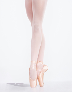 CAPEZIO ARIA ES POINTE SHOES (121ES)