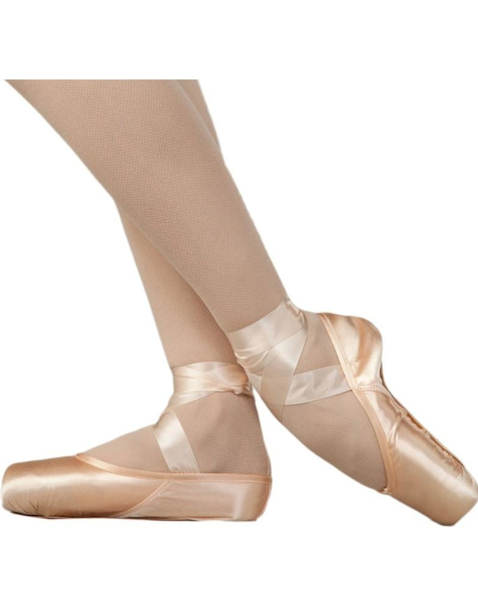 CAPEZIO TENDU ll POINTE SHOES (199)