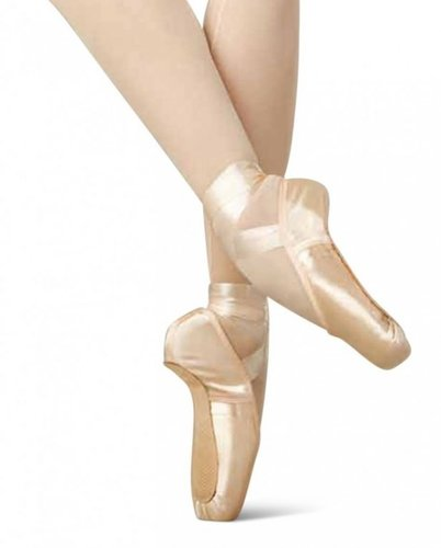 CAPEZIO AERIAL POINTE SHOES (191)