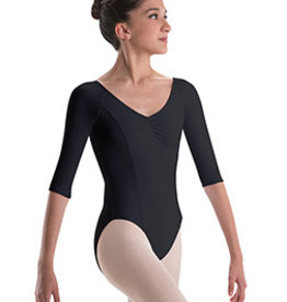 MOTIONWEAR 3/4 SLEEVE LEOTARD (2150C)