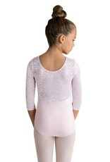 MOTIONWEAR 3/4 SLEEVE LEOTARD (2390)