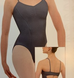 MOTIONWEAR CHILD PINCH FRONT ARCH BACK CAMISOLE LEOTARD (2506)