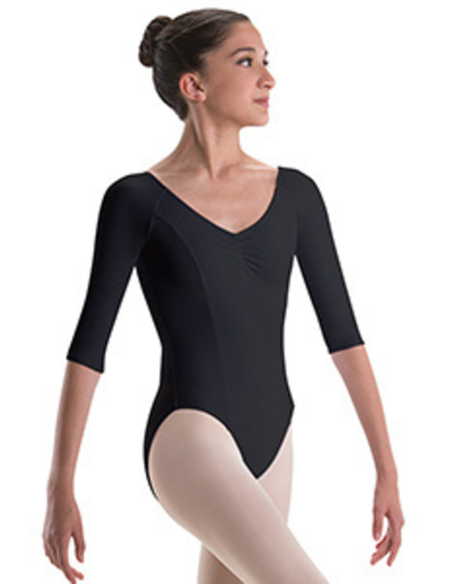 MOTIONWEAR MAILLOT MANCHES 3/4 (2150)