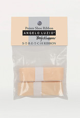 PACKAGE OF POINTE SHOE STRETCH RIBBON (52)