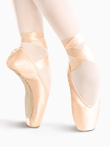 GRISHKO MAYA 1 POINTE SHOES (1504)