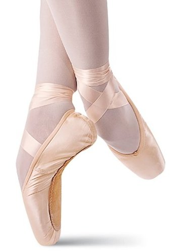 GRISHKO GRISHKO 2007 POINTE SHOES (1509)