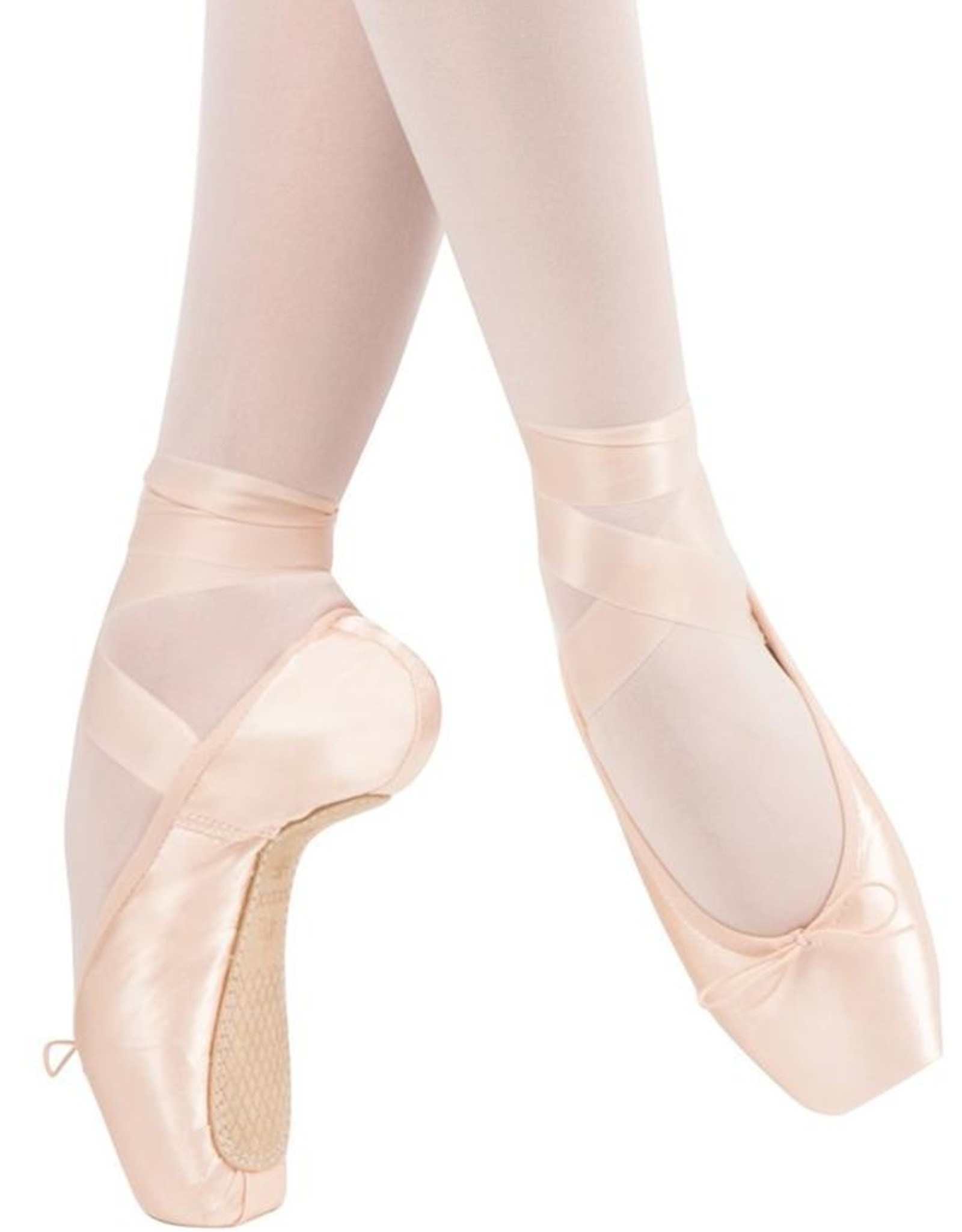 GRISHKO DREAMPOINTE 2007 PRE-ARCHED POINTE SHOES (0527/1)