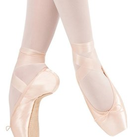 GRISHKO DREAMPOINTE PRE-ARCHED POINTE SHOES (0527/1)