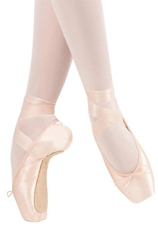 GRISHKO DREAM 2007 POINTE SHOES (1528)