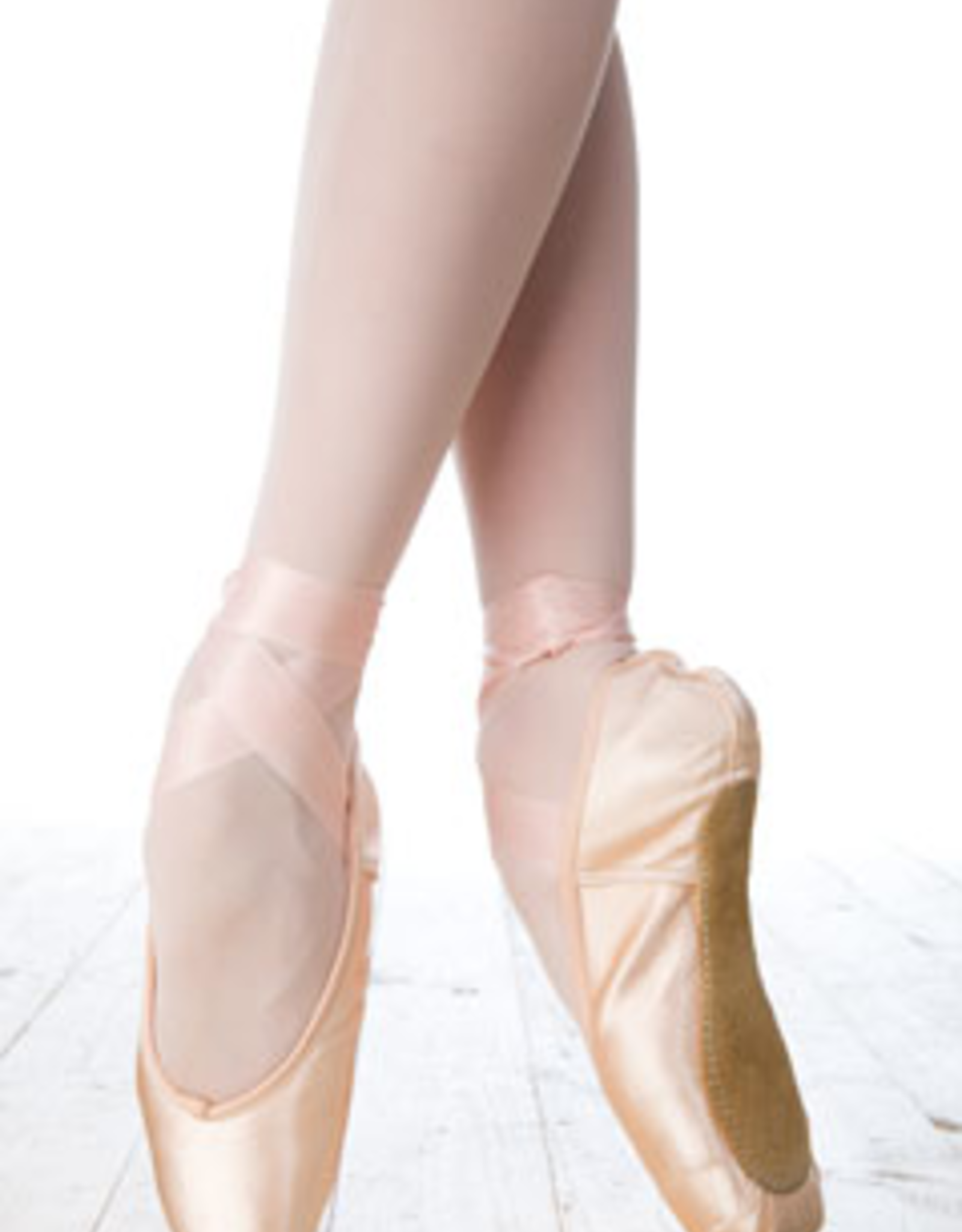 GRISHKO DREAM 2007 NOT PRE-ARCHED POINTE SHOE (0527)