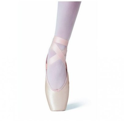 MERLET CLOE SOLE 4/4 M POINTE SHOES