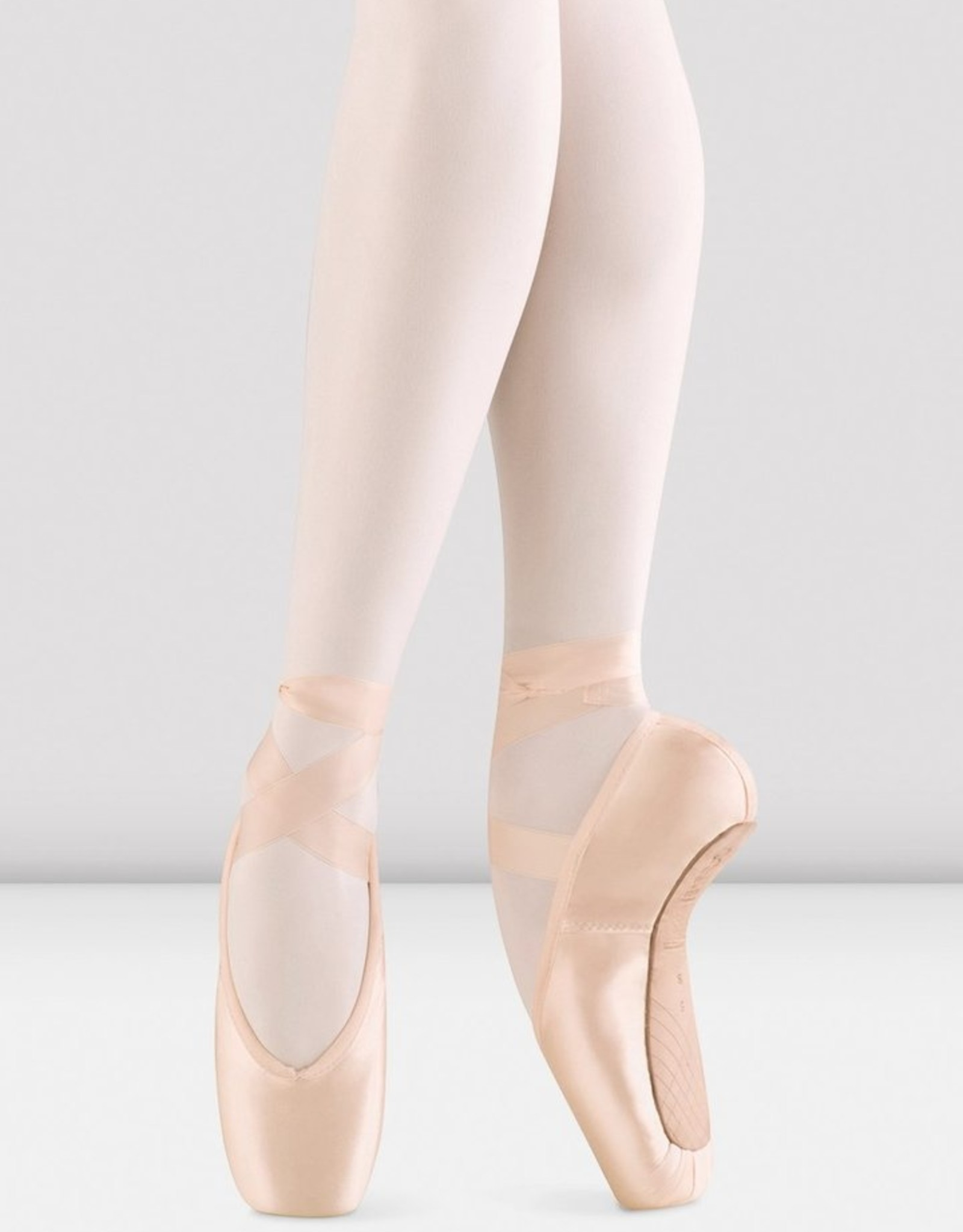 BLOCH ASPIRATION POINTE SHOES (SO105)