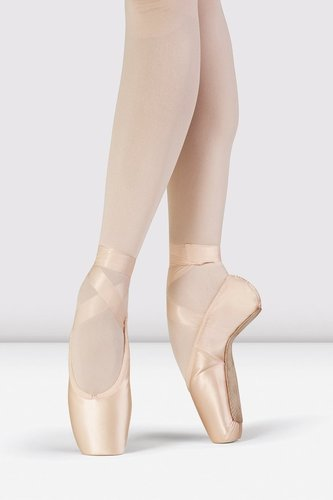 BLOCH GRACE POINTE SHOES (SO161L)