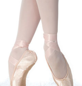 GRISHKO NOVA 2007 POINTE SHOES (1524)