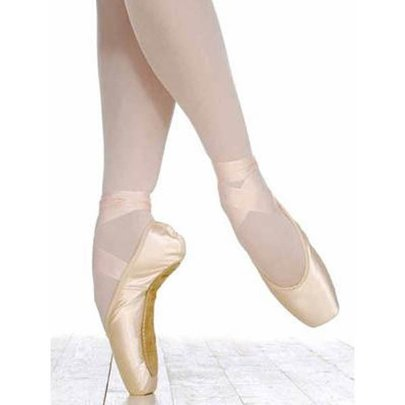 GRISHKO GRISHKO 2007 PRO FLEX POINTE SHOES (1509PF-041)