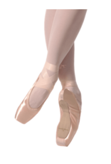 GAYNOR MINDEN CLASSIC FIT FEATHERFLEX SHANK DEEP VAMP HIGH HEEL POINTE SHOES