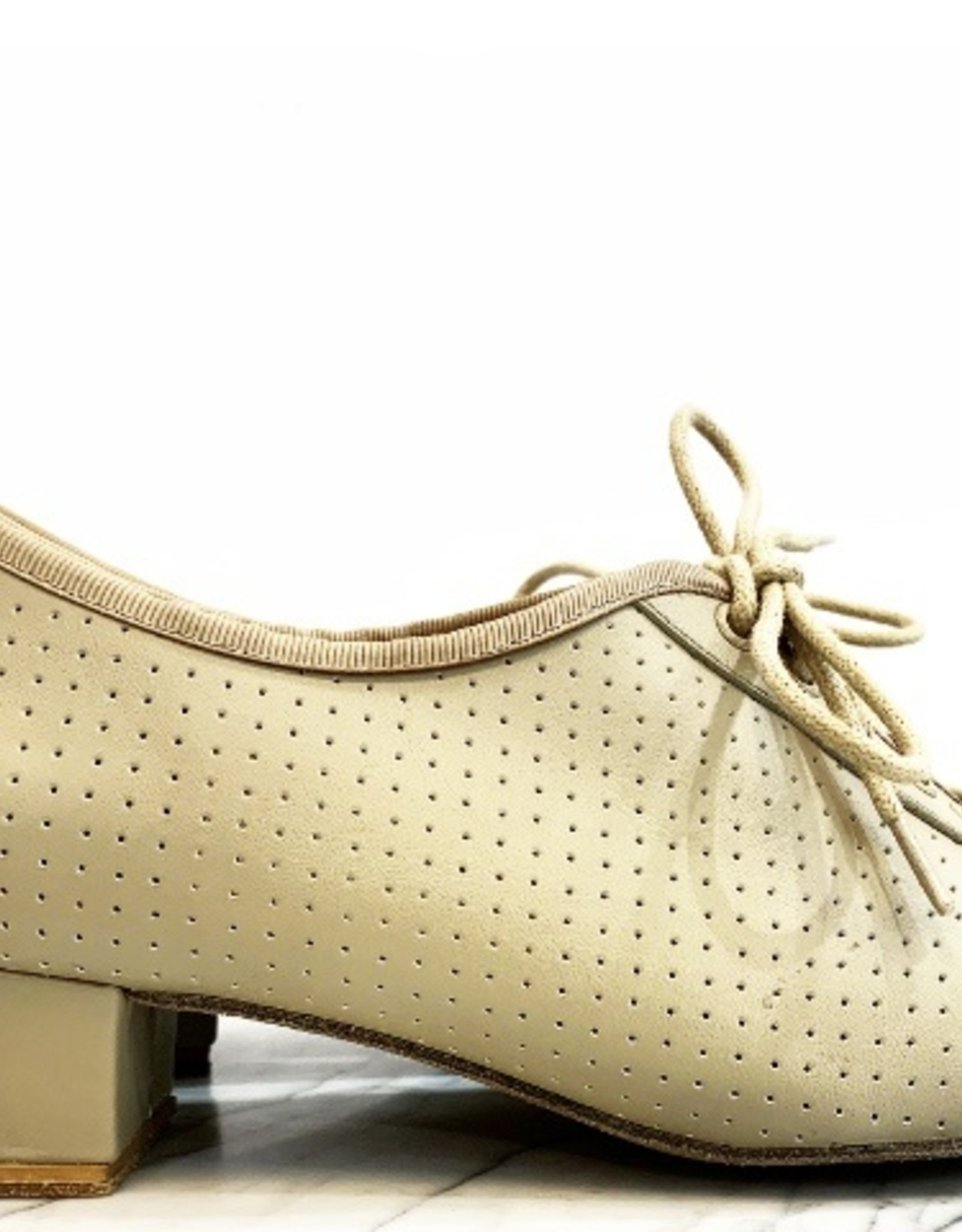 ANGELO LUZIO PERCED BALLROOM SHOES (103AL)