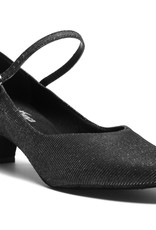 SO DANCA RACHELLE CLOSED TOE BALLROOM SHOES (BL-116)