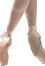 CAPEZIO STUDIO POINTE SHOES (1121)