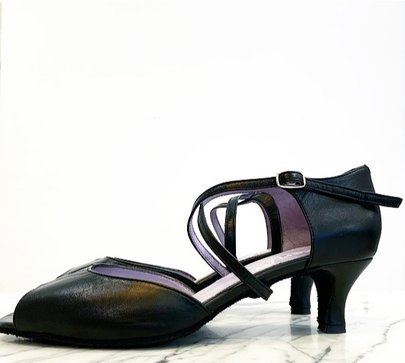 MERLET DALIA BALLROOM SHOES