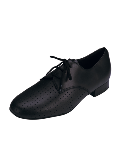 MEN LEATHER BALLROOM SHOES (4003)