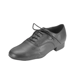 MEN LEATHER BALLROOM SHOES (GO6010)