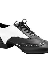 CAPEZIO TRAVIS SMOOTH MEN BALLROOM SHOES (BR1002)