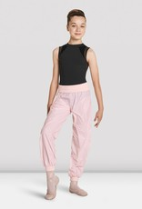 MIRELLA CHILD RIP STOP WARM-UP PANT (M677C)