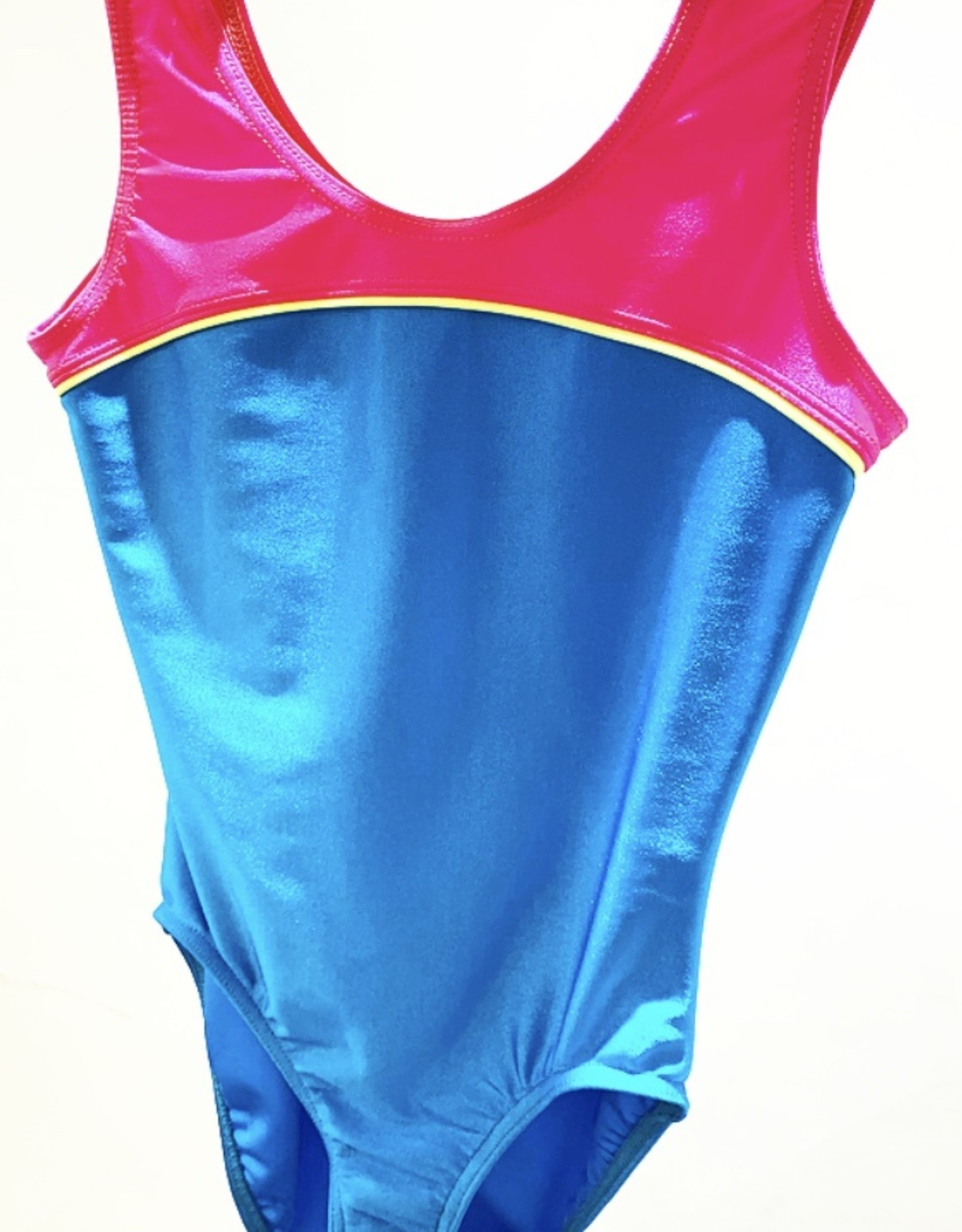 MONDOR TANK GYM LEOTARD (7835)