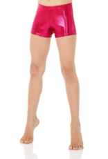 MONDOR CHILD METALLIC PRINT GYM SHORT (7895)