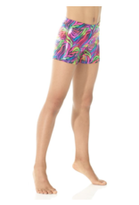 MONDOR PRINTED GYM SHORT (7825)