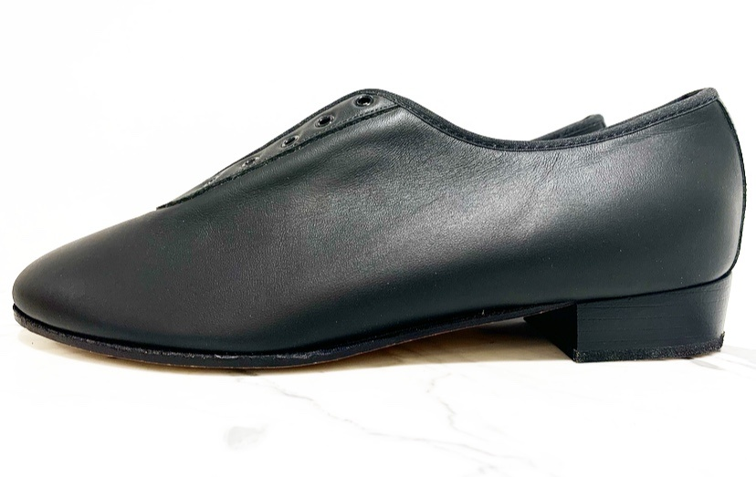 ANGELO LUZIO MEN LEATHER CHARACTER SHOES  (701)