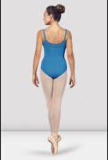 BLOCH DAVINA SCOOP NECKLINE CAMISOLE LEOTARD (L4957)