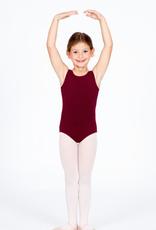 CAPEZIO CLASSIC HIGHT NECK CHILD TANK LEOTARD (CC201C)